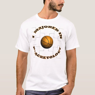 Bracketology 2 T-Shirt