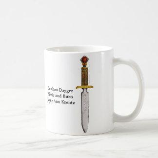 Brackon Dagger Mug