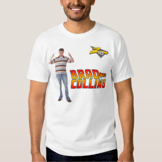 Brad Collins Z-Shirts T Shirt