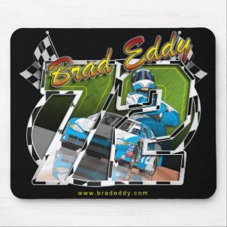 Brad Eddy Mouse Pad