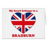 Bradburn Felicitaciones