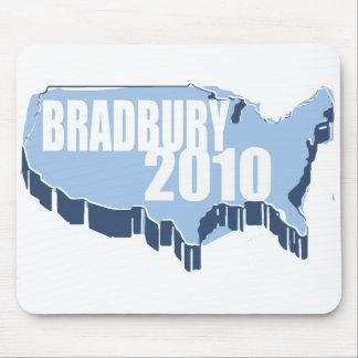 BRADBURY 2010 MOUSE PADS