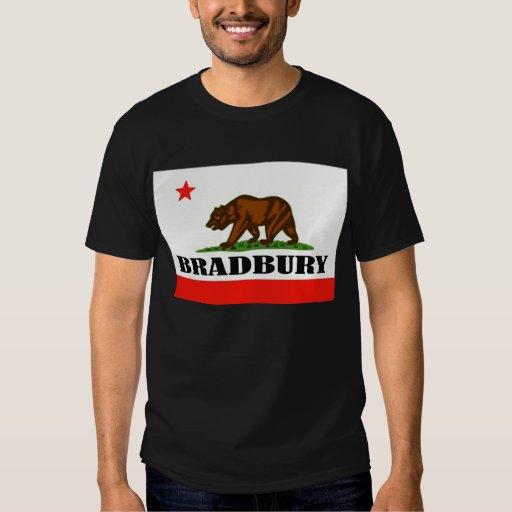 Bradbury, Cali -- Camiseta Camisas