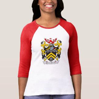 Bradbury Coat of Arms III T-shirt