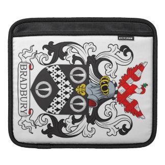 Bradbury Coat of Arms IV Sleeves For iPads