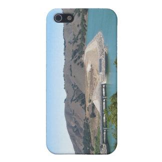 Bradbury Dam at Cachuma Lake Near Santa Ynez Case For iPhone SE/5/5s