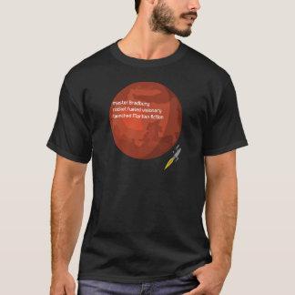Bradbury-haiku T-Shirt