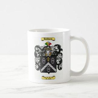 Bradbury Taza De Café
