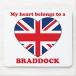 Braddock Mouse Pads