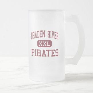 Braden River - Pirates - High - Bradenton Florida Coffee Mugs