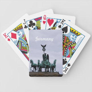Bradenburg Gate Card Decks