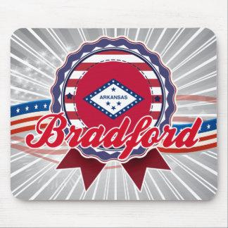 Bradford, AR Mousepad