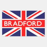 Bradford: Bandera británica Rectangular Altavoz