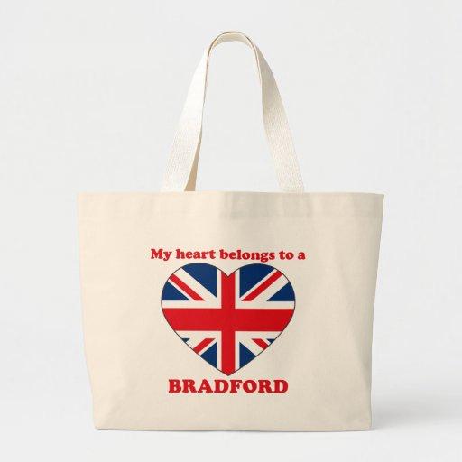 Bradford Bolsa De Mano