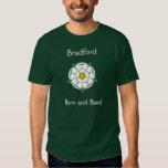 Bradford  Born & Bred Tee Shirt