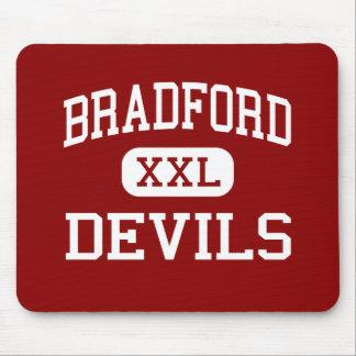 Bradford - Devils - High - Bradford Tennessee Mouse Pad