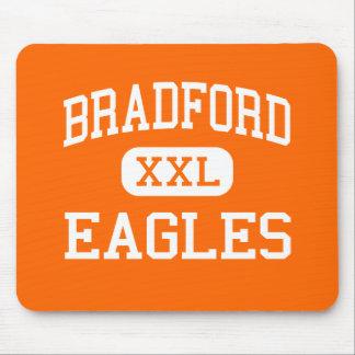 Bradford - Eagles - High - Bradford Arkansas Mouse Mats