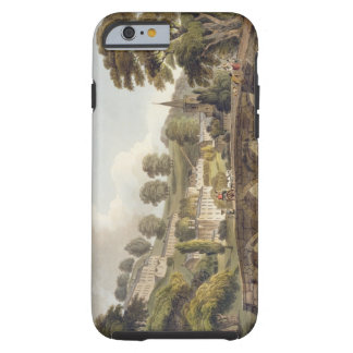 Bradford, from 'Bath Illustrated by a Series of Vi Tough iPhone 6 Case