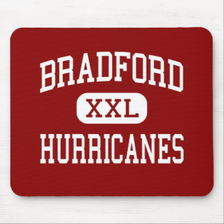 Bradford - Hurricanes - Middle - Starke Florida Mouse Pad