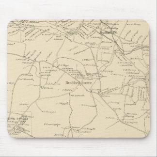 Bradford, Merrimack Co Mousepad