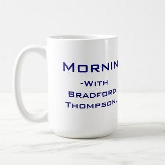 Bradford Coffee Mugs