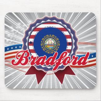 Bradford, NH Mouse Pad