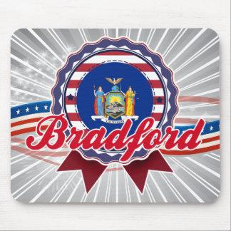 Bradford, NY Mousepads