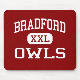 Bradford - Owls - Area - Bradford Pennsylvania Mouse Pad