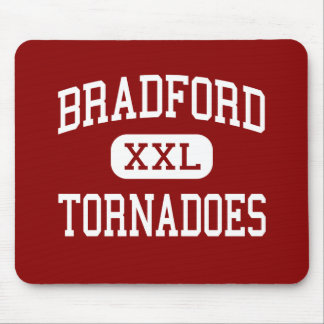 Bradford - Tornadoes - High - Starke Florida Mouse Mat