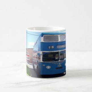 Bradford Trolleybus 735 Mug