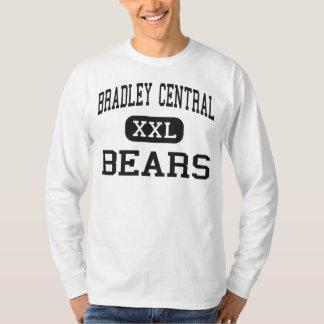 Bradley Central - Bears - High - Cleveland T-Shirt