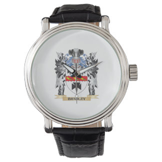 Bradley Coat of Arms - Family Crest Watch