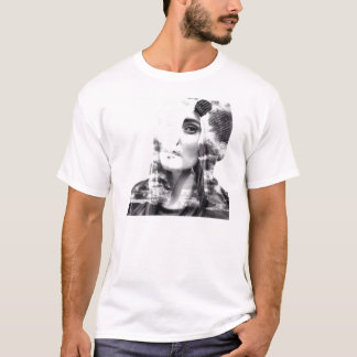 Bradley Malko's Double Exposure T-Shirt