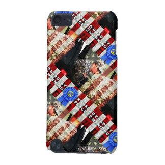 Bradley Manning for Nobel Peace Prize iPod Touch (5th Generation) Cover