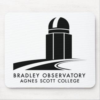 Bradley Observatory Mousepad