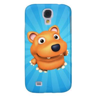 Bradley Samsung Galaxy S4 Cover