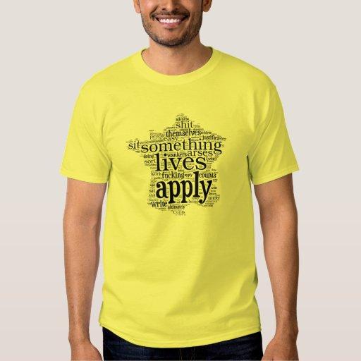 Bradley Wiggins 2012 Tour de France T-Shirt