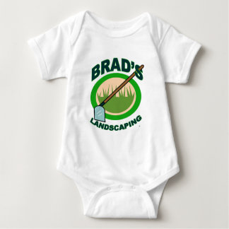 Brad's Landscaping Extract Movie Tshirts