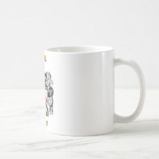 Bradshaw (Irish) Coffee Mug