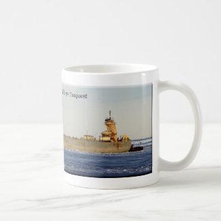 Bradshaw McKee & St. Marys Conquest mug