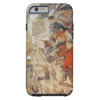 Bradshaw's defence of Manchester (1642) Tough iPhone 6 Case