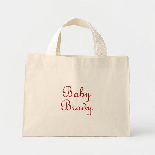 brady bags