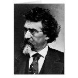 Brady - Mathew B. American Photographer Card