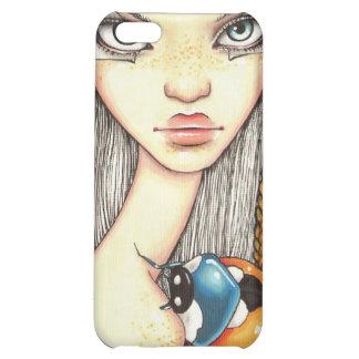 Bradybug iPhone 5C Cover