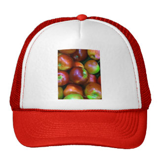 Braeburn Apples Trucker Hat