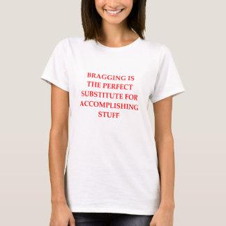 BRAG.png T-Shirt