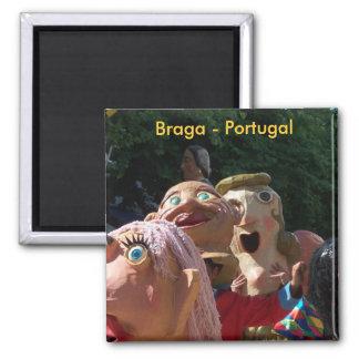 Braga Imanes Para Frigoríficos