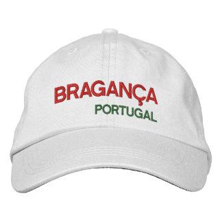 Bragança* Portugal Custom Baseball Cap