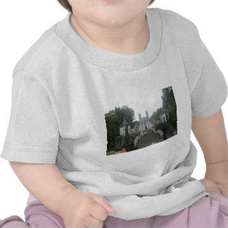Braga's Castle T Shirts