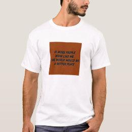 Bragging Rights T-Shirt